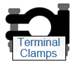 terminal clamps