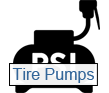 tire pumps