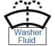 washer fluid